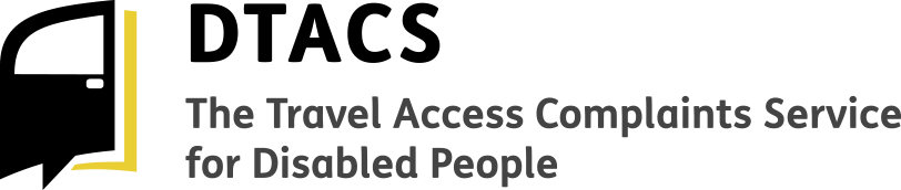 DTACS - The Travel Access Complaints Service For Disabled People